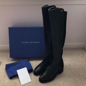 Stuart Weitzman 5050 Boots. Size 7.5. New!